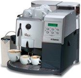 Saeco Royal Ri9914/01 Volautomaat Espressomachine Cappuccino Silver