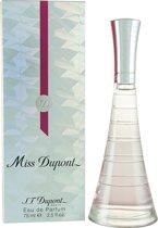 St.Dupont Miss Dupont for Women - 50 ml - Eau de parfum