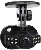 Dashcam C600, Full HD, G-sensor, Loop Recording, Motion Detection