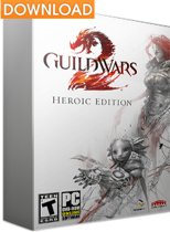 Guild Wars 2 - Heroic Edition - download versie