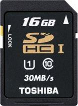 MEM SD Card UHS-1 16GB