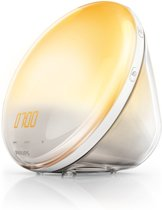 Philips HF3520 - Wake-up light - Wit