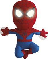 Spiderman - Go Glow Pal