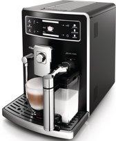 Saeco Xelsis HD8953/01 Volautomaat Espressomachine - Evo Full Black