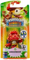Skylanders Giants Shroomboom - Lightcore Wii + PS3 + Xbox360 + 3DS + Wii U + PS4