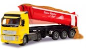 Dickie  Kids Mate - Stone Master truck - Vrachtwagen