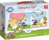 Woezel & Pip - Verhaaltjes Puzzel
