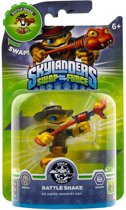 Skylanders Swap Force Rattle Shake - Swap Force Wii + PS3 + Xbox360 + 3DS + Wii U + PS4