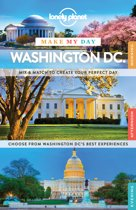 Lonely Planet Make My Day Washington DC dr 1