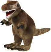 Knuffel T-Rex 30 cm