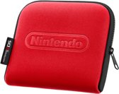 Nintendo 2DS Opberghoes Rood