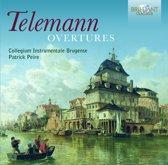 Telemann - Ouvertures (8CD)