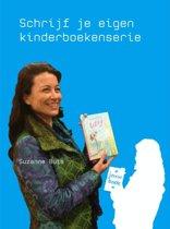 Schrijf je eigen kinderboekenserie