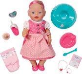 Baby Born interactive Oktoberfest Doll