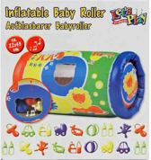 Baby Roller Opblaasbaar