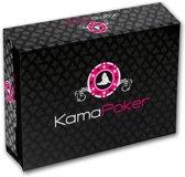 Kama Poker - Kaartspel
