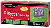 Voetbal trainer set