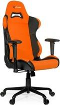Arozzi Torretta Gamestoel - Oranje (PS3 + PS4 + Xbox360 + XboxOne + PC + Wii U)