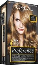 L'Oréal Paris Préférence Récital Haarkleuring - 7.3 Goudblond