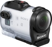 Sony HDR-AZ1 met Wi-Fi - Action Camera