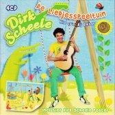 De Liedjesspeeltuin - Alle Liedjes Bij Elkaar