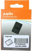 Jupio Charger Plate for Samsung BP-1310 - Lader Camera Accessoires