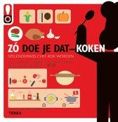 Engelse Keuken Woorden : bol.com Zo doe je dat – koken, Gabriela Scolik 9789089896230