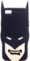 Batman - iPhone 5 Cover, Batman Face, Silicon
