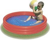 Summertime 3-ring Zwembad