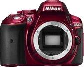 Nikon D5300 Body - Spiegelreflexcamera - Rood