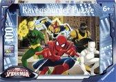 Ravensburger Ultimate Spiderman: Ultimate adventure - Kinderpuzzel