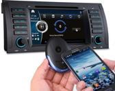 Eonon D5166 E39/E53  DVD/GPS Systeem