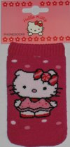 Hello Kitty GSM sokje