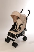 Titanium Baby Njoy up - Buggy Bubble - Creme