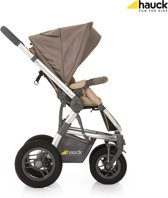 Hauck - Kinderwagen King Air Trio Set - Sand