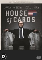 House Of Cards - Seizoen 1 (USA)