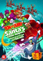 Tom & Jerry - Santa's Little Helpers