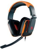 Tt eSports Shock Gaming Headset - Dynamite Orange Edition Oranje PC