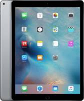 Apple iPad Pro - 12.9 inch - WiFi - Zwart/Grijs - 32GB - Tablet