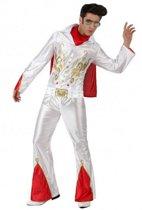 Voordelig Elvis pak voor heren Xl