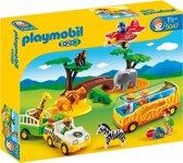 Playmobil 123 Safari - 5047