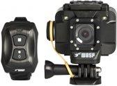 WaspCam 9905 TACT HD Action Sports Camera + Wifi/1.5'' LCD Scherm/Afstandsbediening