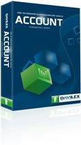 Davilex Account Basic - Nederlands