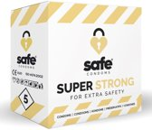 Safe Strong - 10 stuks - Condooms