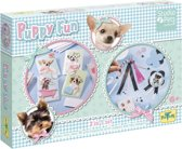 Totum Studio Pets - Puppy Fun / Creatief set met puppies
