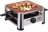 Terracotta Grill en Raclette in één