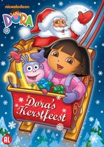 Dora The Explorer - Dora's Kerstfeest