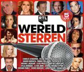 RTL Wereldsterren (5 cd)