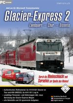 Microsoft Train Simulator: Glacier Express 2