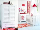 Babykamer Louvre-wit Coming Kids